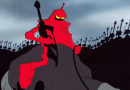 "Flashback Friday Review: Ralph Bakshi's ""Wizards"""