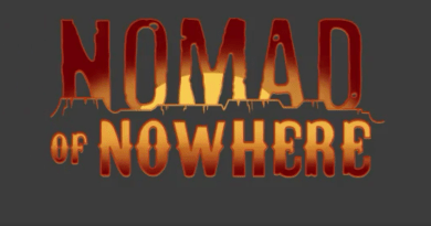 "Review: Nomad of Nowhere ""Bliss Hill"""