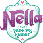 "Review: Nella the Princess Knight ""Nella Ever After; One Two Switcheroo"""