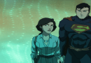 "Trailer Released For ""Death of Superman"""