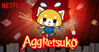 English Dub Season Review: Aggretsuko Season Two