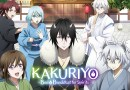 "English Dub Review: Kakuriyo-Bed And Breakfast For Spirits- ""I'm Opening up an Eatery in an Ayakashi Inn."""