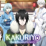 English Dub Season Review: Kakuriyo -Bed and Breakfast for Spirits- Season One