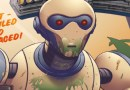 COMICS REVIEW: SUPERMANSION #1