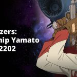 "English Dub Review: Star Blazers: Space Battleship Yamato 2202 ""Desler's Challenge"""