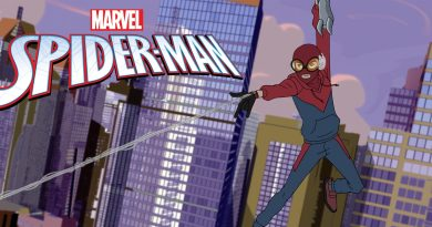 """Review: Marvel's Spider-Man """"The Living Brain"""""""