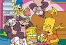 Comic Review: Simpsons Comics #244