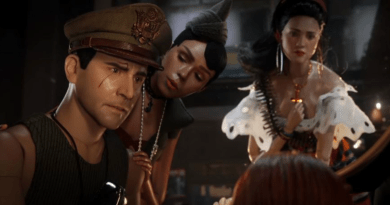 "It's March Of The CG Soldiers In New Steve Carell-Starring ""Welcome to Marwen"" Trailer"