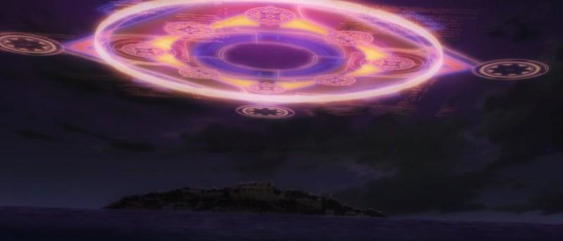 The Warhead Detonates!