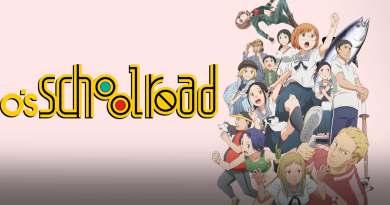 English Dub Season Review: Chio's School Road Season One