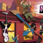 Review: Marvel Rising: Initiation