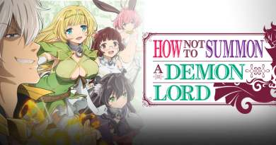 English Dub Season Review: How NOT to Summon A Demon Lord