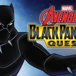 "Review: Marvel's Avengers Black Panther's Quest ""Yemandi"""