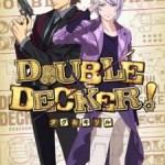 "English Dub Review: Double Decker! Doug & Kirill ""Don't Think, Feel So Good!"""