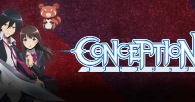 "English Dub Review: Conception ""Give Birth to My Child!"""
