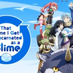 """English Dub Review: That Time I Got Reincarnated as a Slime """"In the Kingdom of the Dwarves"""""""