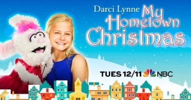 Darci Lynne Gets Her Own Primetime NBC Special In Time For The Holidays