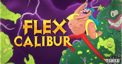 """The Producers of """"Breadwinners"""" Introduce Us To """"Flex Caliber"""""""