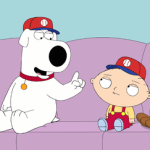 """Review: Family Guy """"Stand By Meg"""""""