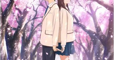 """""""I Want To Eat Your Pancreas"""" Gets English Dub Theatrical Release Date"""