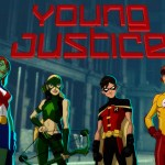 Review: Young Justice:Outsiders Episodes 7-9
