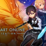"English Dub Review: Sword Art Online: Alicization ""Synthesis"""