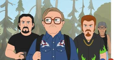 "It Appears As Though An Animated Series Inspired By ""Trailer Park Boys"" Is Coming To Netflix"
