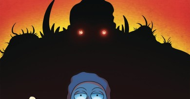 Comic Review: Rick and Morty Presents Jerry #1