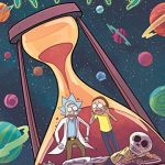 Comic Review: Rick and Morty #49