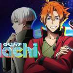 "English Dub Review: RobiHachi ""The Family That Sticks Together, Hizakuriger"""