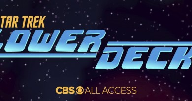 SDCC2019 Recap: As CBS Goes Dark For AT&T , Star Trek: Lower Decks Is Revealed