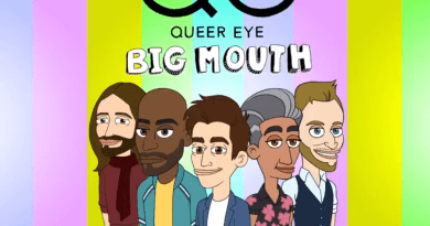 """Netflix Posts Official Trailer For """"Big Mouth"""" Season Three ; Fab Five Confirmed For Guest Appearance"""
