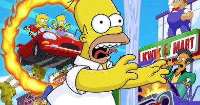 """The Producer of """"The Simpsons: Hit & Run"""" Wants A Reboot"""