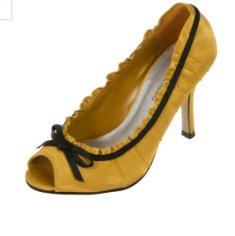 Y :: Yellow Weddings