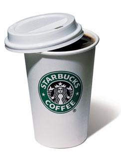Saturday Morning Reading :: Grande Coffee