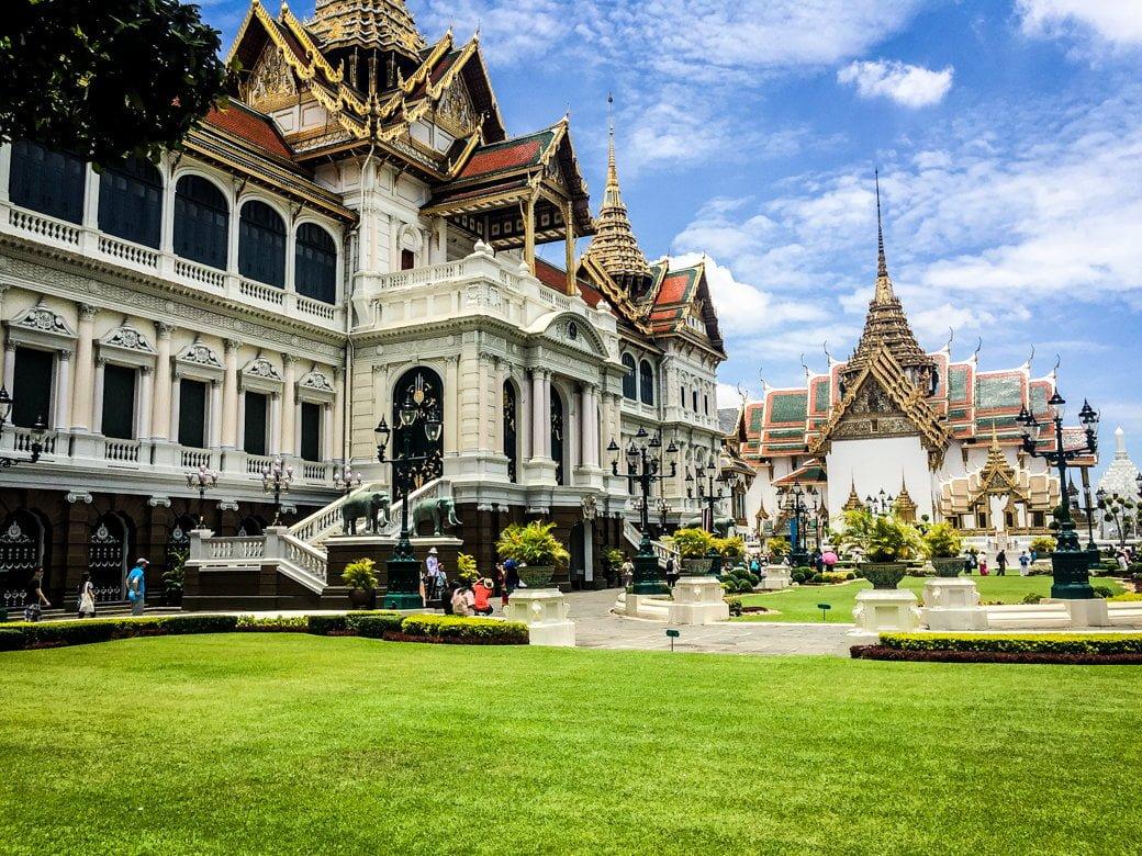 Bangkok Honeymoon   Travel   Bubbly Moments