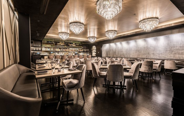 Unique Restaurants in Chicago | Travel | Chicago | Bubbly Moments