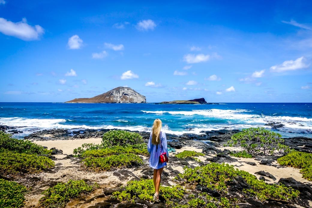 An analysis of our vacation experience in oahu hawaii