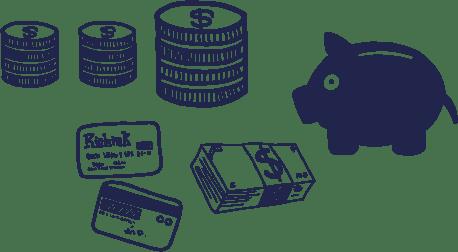 Resultado de imagen para medios de pago en efectivo