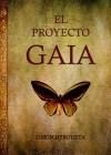 """Portada del libro """"El Proyecto Gaia"""""""
