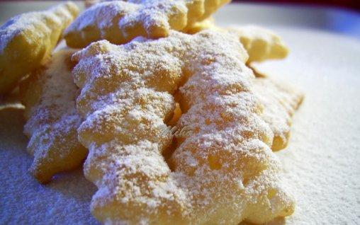 Retete Culinare - Crostoli