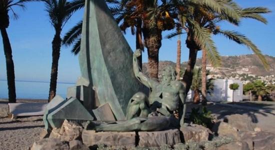Monumento Naufragio de La Herradura