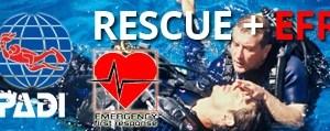 Course Rescue + EFR