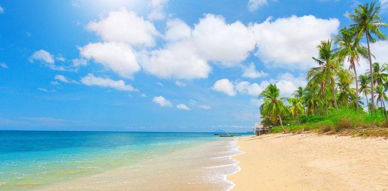 playa klong khong