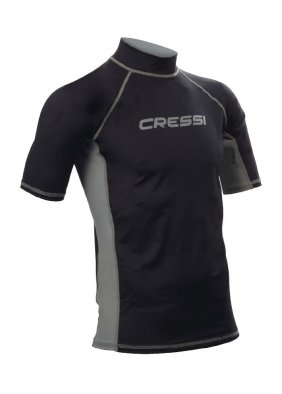 camiseta lycra cressi