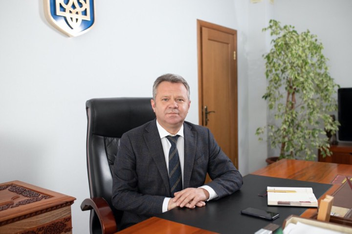 Анатолій Федорук