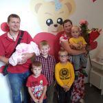 Сім'я Колосніченків: «Велика родина – велике щастя!»