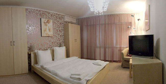 Last Minute Bucharest Apartments Romania Cheap