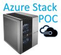 Azure Stack POC Hardware