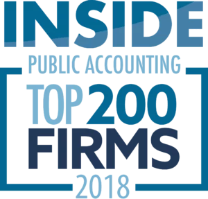top accounting firm